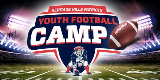 2019 Youth Summer Camp