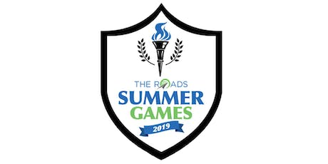 The Roads Home Health Care Presents: Summer Games 2019 tickets