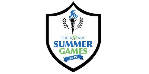 The Roads Home Health Care Presents: Summer Games 2019