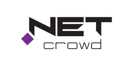 .NET Crowd meeting #22 - Kaunas tickets