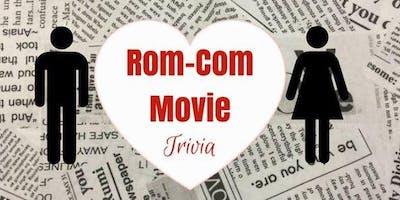 ROM COM & SCIENCE TRIVIA ( $450 Jackpot!!)