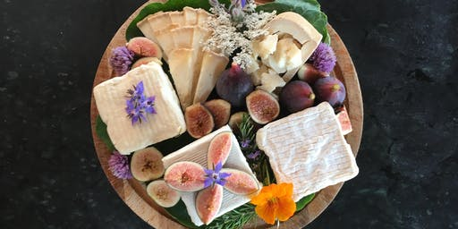 Cheesemaking Class and Farm Tour