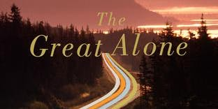 "Green Reads book club: ""The Great Alone"""