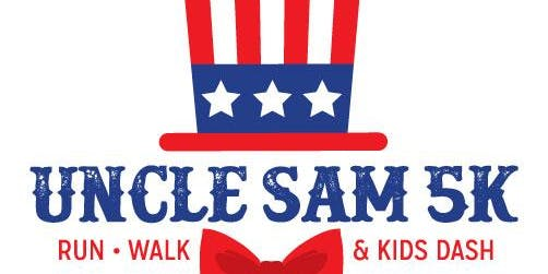Uncle Sam 5k Volunteer Sign Up 2019