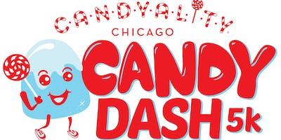Candyality 5K Volunteer Sign Up 2019