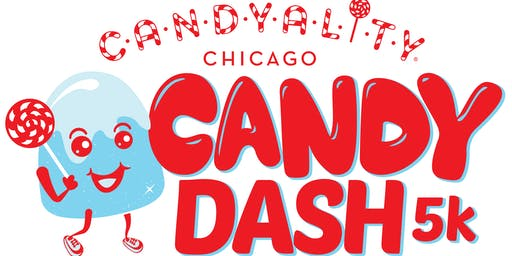 Candyality 5K Volunteer Sign Up 2019