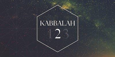 Kabbalah 2 ESPAÑOL - Curso de 10 Semanas - MIAMI