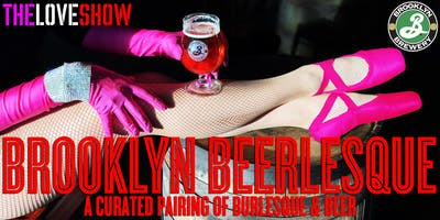 Brooklyn Beerlesque
