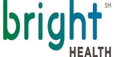 "Bright Health ""Coffee & Conversation"" -  Westminster"