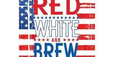 Red White and Brew Memorial Day Pub Crawl