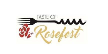 12th Annual Taste of Rosefest