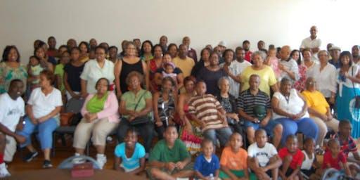 Melton Family Reunion