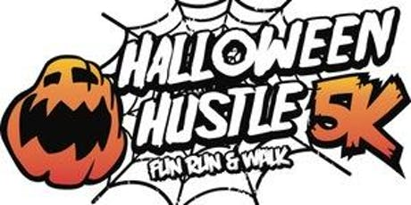 Halloween Hustle Palatine 5k Volunteer Sign-Up 2019 tickets