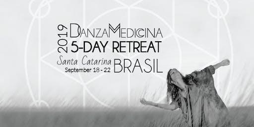 Retiro de Imersão DanzaMedicina 2019