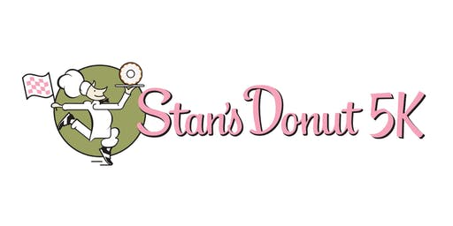 Stan's Donut 5k Volunteer Sign Up 2019