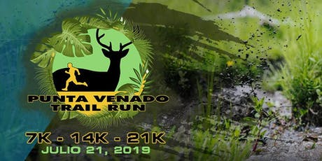 Punta Venado Trail Run boletos