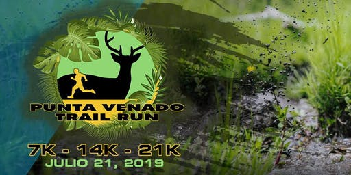 Punta Venado Trail Run