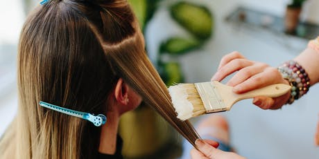 Hands-on Balayage, Reverse Balayage, & Hair Painting Class @ Salon Exquisite Worcester MA tickets