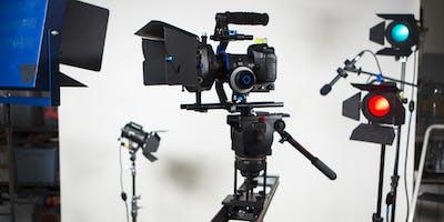 Cinematography for Directors with Rubidium Wu - LA
