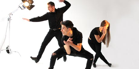 JUBA! Masters of Tap and Percussive Dance tickets