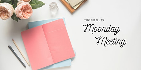 Moonday Meeting tickets