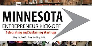 Minnesota Entrepreneur Kick-off - 9th Annual