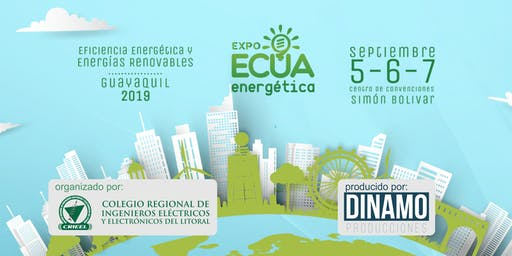 Expo Ecua Energética