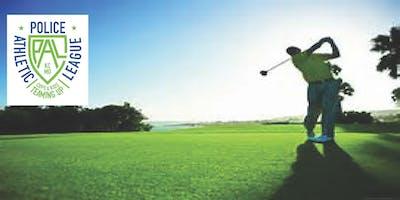 2019 Kansas City PAL Golf Tournament