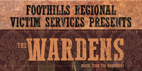 The Wardens tickets
