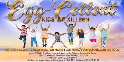 Egg-Cellent Kids of Killeen