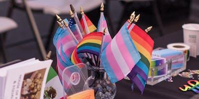 2019 Santa Maria Pride Celebration and Resource Fair