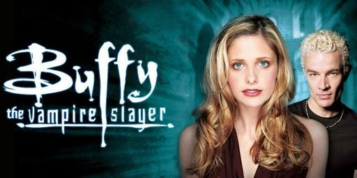 Buffy the Vampire Slayer rewatch