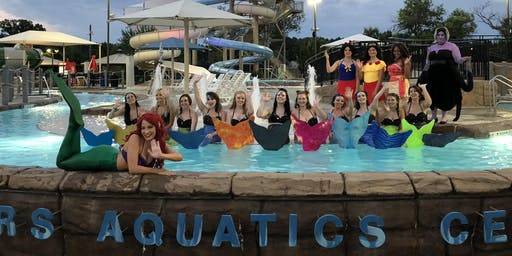 2nd Annual Mermaids and Magic Pool Party!