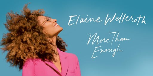 Elaine Welteroth: More Than Enough