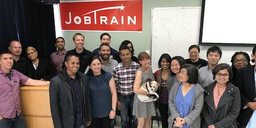 JobTrain Orientation