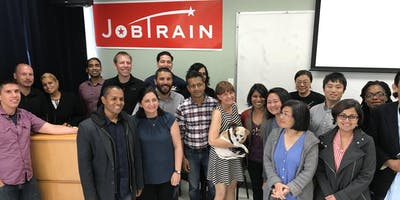 JobTrain Orientation