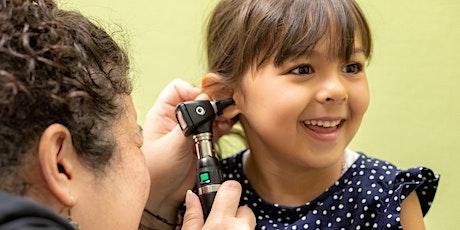 Pediatric Mental Health CME WEBINAR (formally to take place in Yakima, WA) tickets