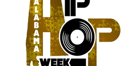 Alabama Hip Hop Weekend