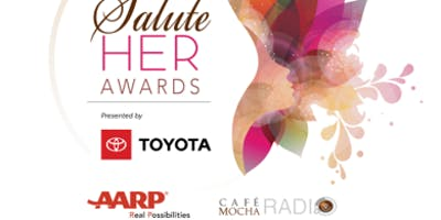 Cafe Mocha Radio: 'Salute Her': Beauty of Diversity Cocktail Reception & Awards - Atlanta