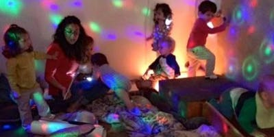 Learning with our Youngest Citizens: Reggio Emilia approach with Infants and Toddlers