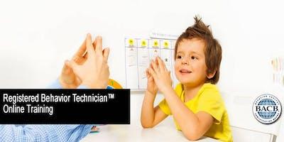 Registered Behavior Technician (RBT) Summer Institute