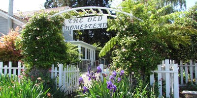 Bridal and Event Faire at The Old Homestead