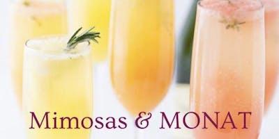 Mimosa\