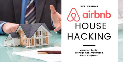 Airbnb House Hacking | Charleston
