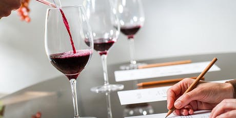 WSET Level 2 Award In Wines: 3 Full-Day Course  tickets