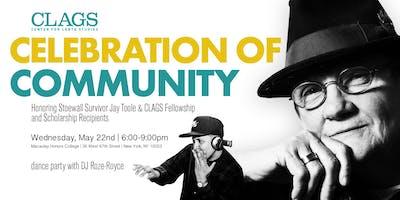 CLAGS Celebration of Community