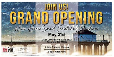 HomeSmart South Bay Grand Opening