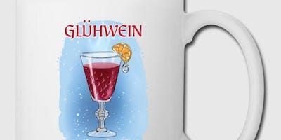 Christkindlmarket DSM Mug Unveiling Party and Open House