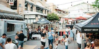 Friday Night Market