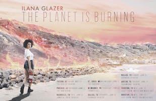 Ilana Glazer